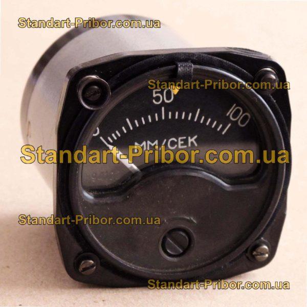ИВ-200 прибор показывающий - фотография 1
