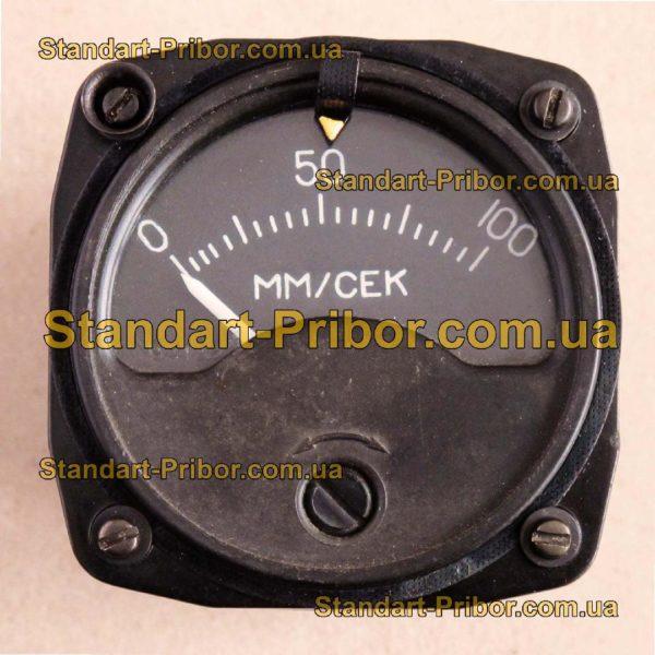 ИВ-200 прибор показывающий - изображение 2