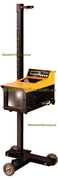 К-310 прибор для проверки, регулировки фар - фотография 1