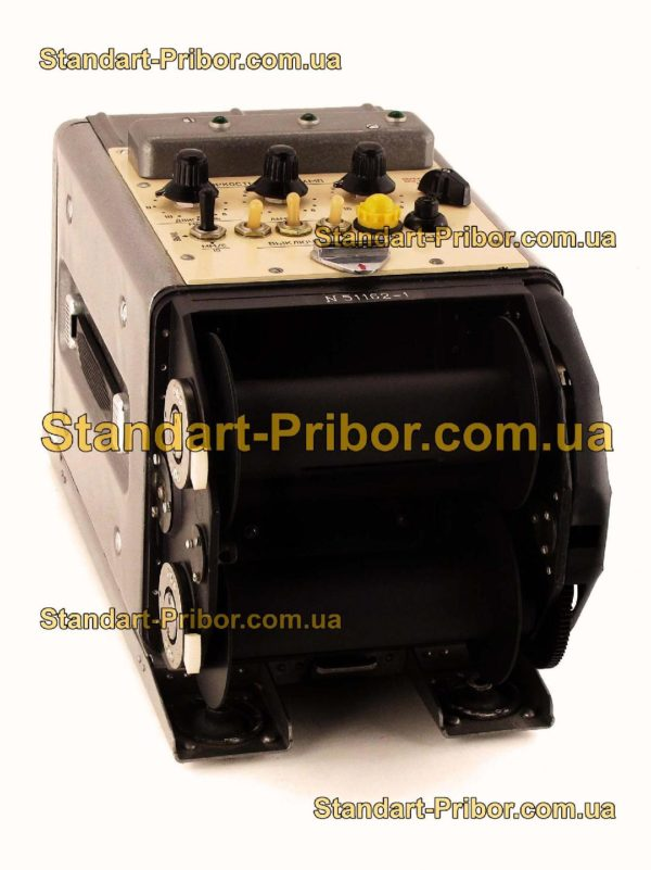 К12-22 осциллограф магнитоэлектрический - изображение 2