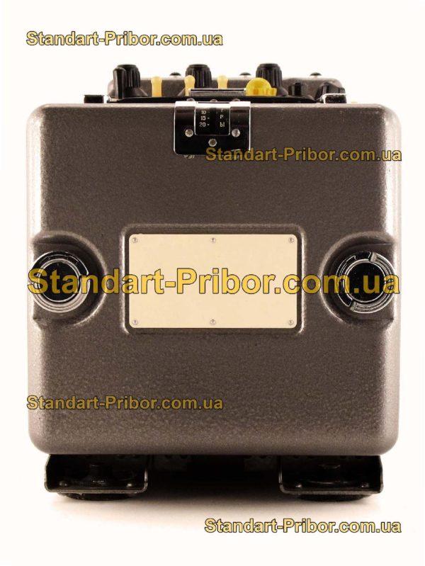 К12-22 осциллограф магнитоэлектрический - фотография 4