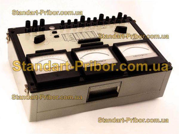 К506 комплект измерительный - фотография 1