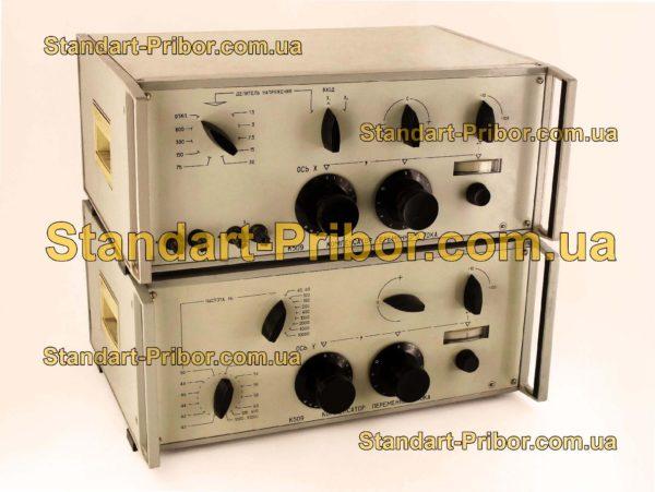 К509 комплект измерительный - фотография 1