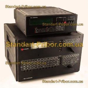 К535 устройство поверки измерительных трансформаторов - фотография 1