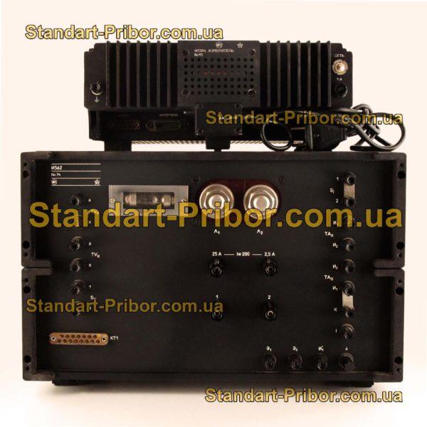 К535 устройство поверки измерительных трансформаторов - фотография 4