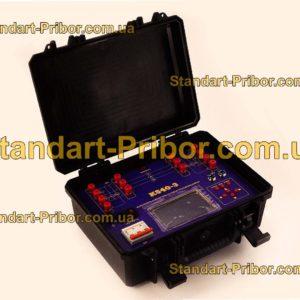 К540-3 измеритель параметров трансформаторов - фотография 1