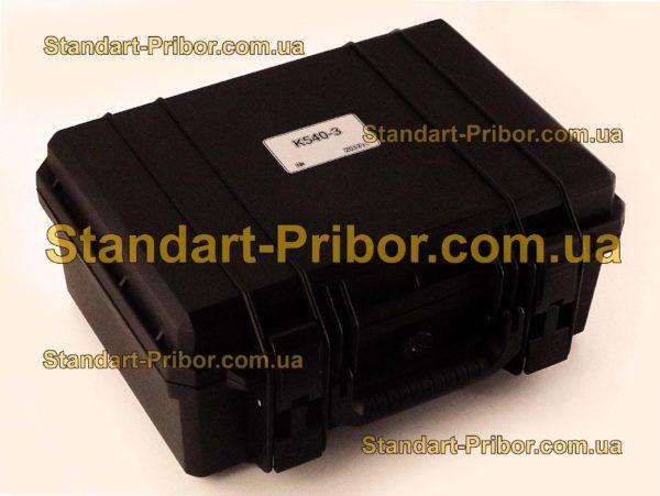 К540-3 измеритель параметров трансформаторов - фото 3