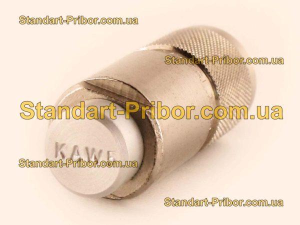 KAW 5 сопротивление нагрузочное коаксиальное - изображение 2