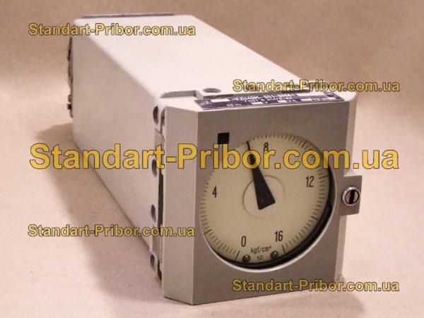 КД140М прибор показывающие - фотография 1