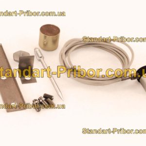 KD35 акселерометр пьезоэлектрический - фотография 1
