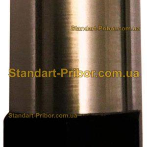 KD39 акселерометр пьезоэлектрический - фотография 1