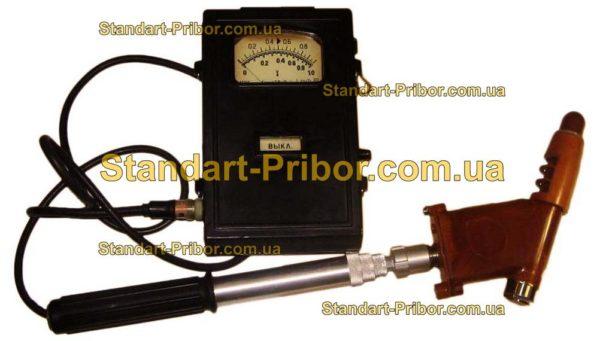 КДГ-1 дозиметр, радиометр - фотография 1
