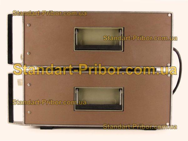 Х1-43 прибор для исследования АЧХ - фото 3