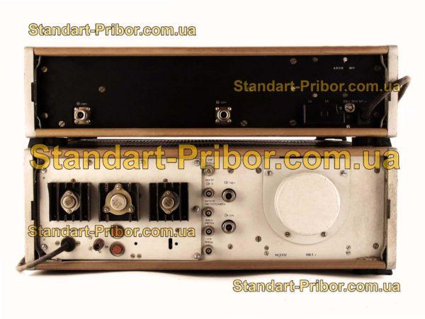 Х1-49 прибор для исследования АЧХ - фотография 4