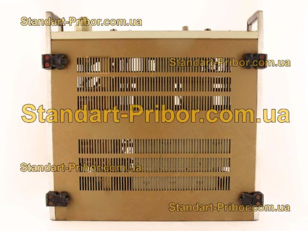 Х1-49 прибор для исследования АЧХ - фотография 7