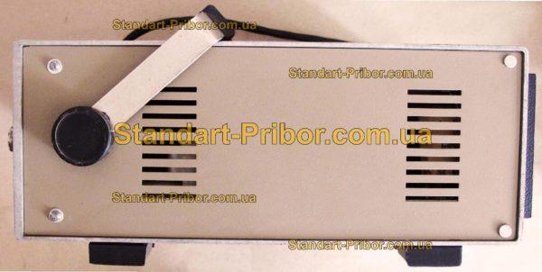 Х1-50 прибор для исследования АЧХ - фото 3