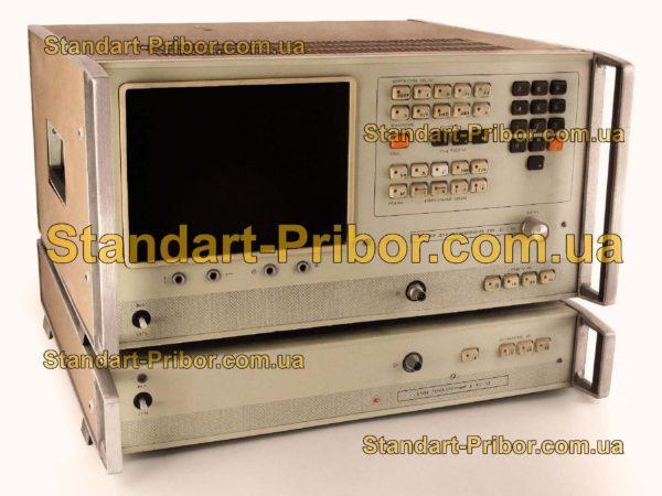 Х1-53 прибор для исследования АЧХ - фотография 1