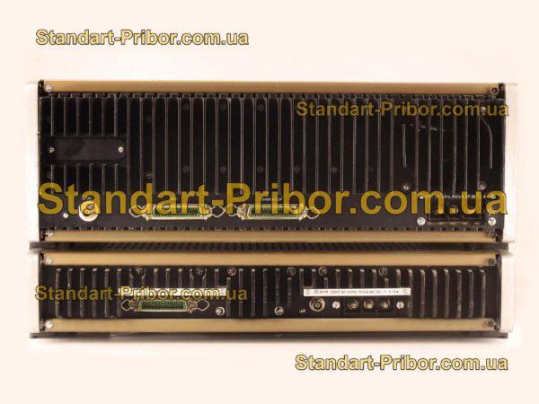 Х1-54 прибор для исследования АЧХ - фотография 4
