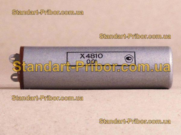 Х4810 элемент нормальный - фото 3