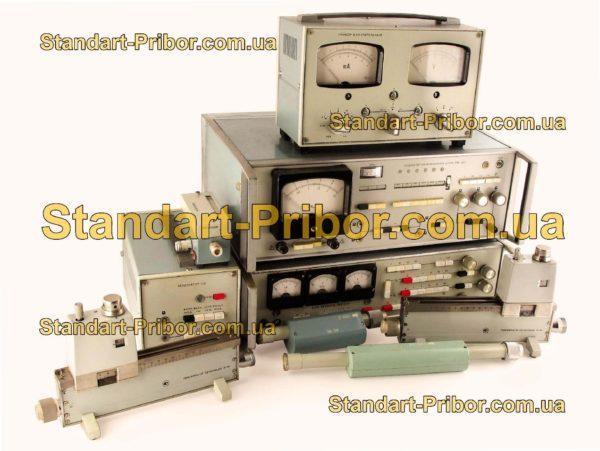 Х5-12 измеритель коэффициента шума - фотография 1