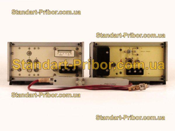 Х5-28 измеритель коэффициента шума - фотография 4