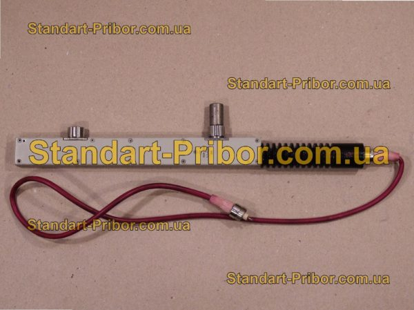 Х5-32 измеритель коэффициента шума - фотография 10