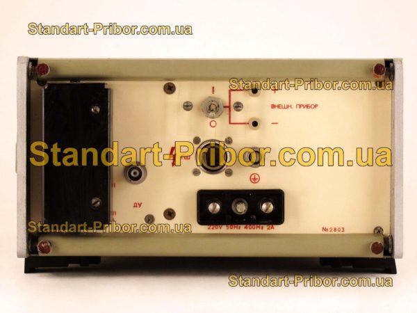 Х5-33 измеритель коэффициента шума - фото 3