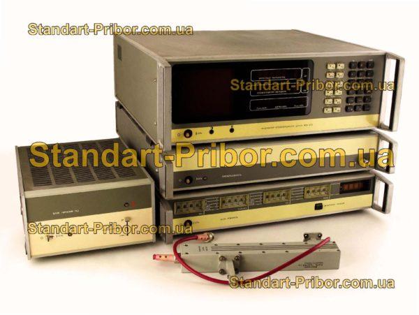Х5-43 измеритель коэффициента шума - фотография 1