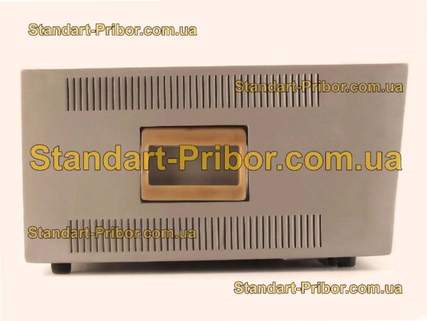 КИ-12548 установка для поверки спидометров - фото 3