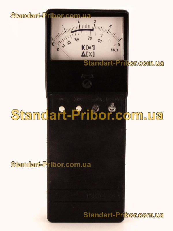 КИД-2 дымомер портативный - фото 6