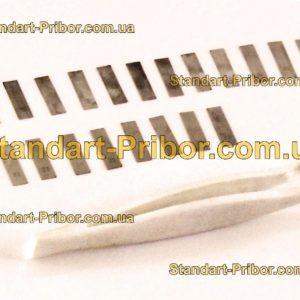 КМД№10 набор концевых мер длины - фотография 1