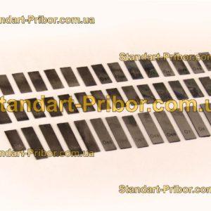 КМД№11 набор концевых мер длины - фотография 1