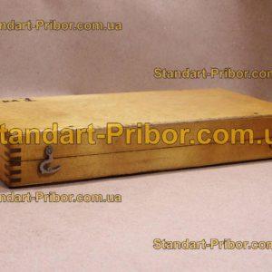 КМД№21 мера длины - фотография 1