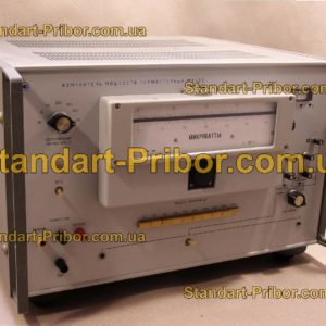 КМС-23А калибратор мощности - фотография 1
