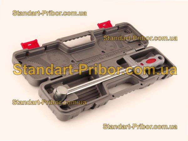 КМШ-140 ключ динамометрический - фото 6