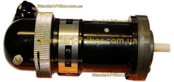 КС-3 сельсин - фотография 1