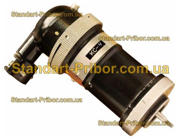КС-4 сельсин - фотография 1