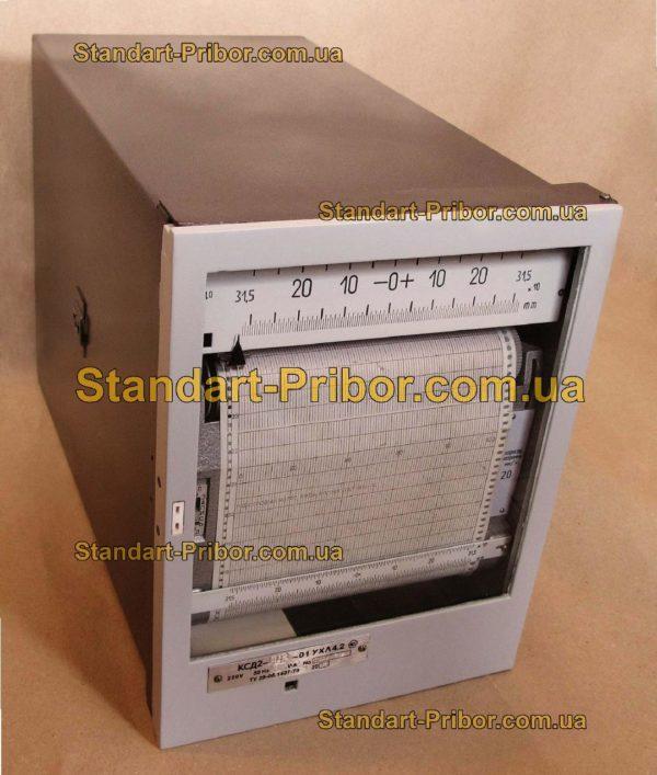 КСД2 прибор показывающий - фотография 1