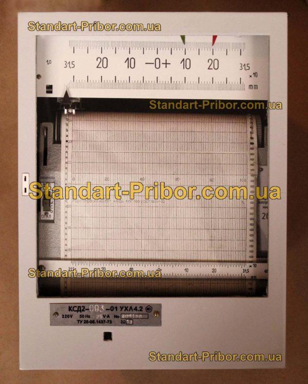 КСД2 прибор показывающий - изображение 2