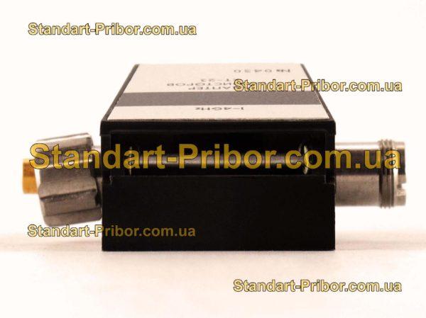 КТ-23 адаптер транзисторов - изображение 5