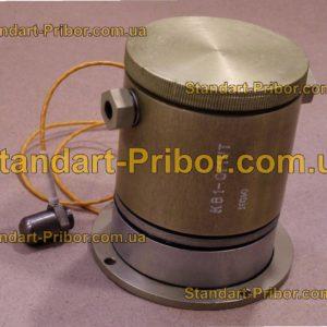 КВ1-01 акселерометр - фотография 1