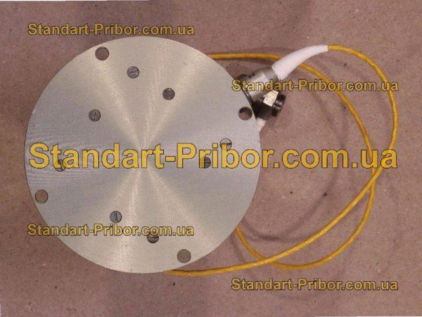 КВ1-03 устройство контроля вибрации - фотография 4