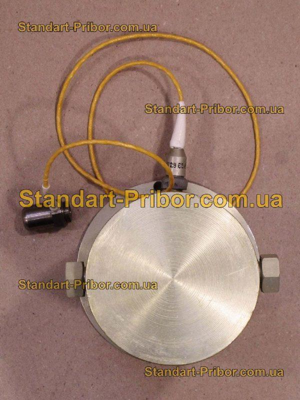 КВ1-031 устройство контроля вибрации - изображение 2