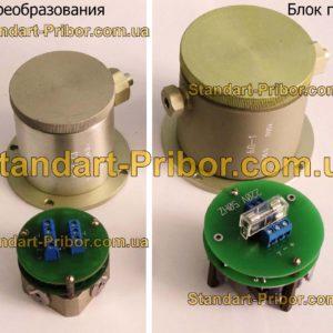 КВ3-01 акселерометр - фотография 1