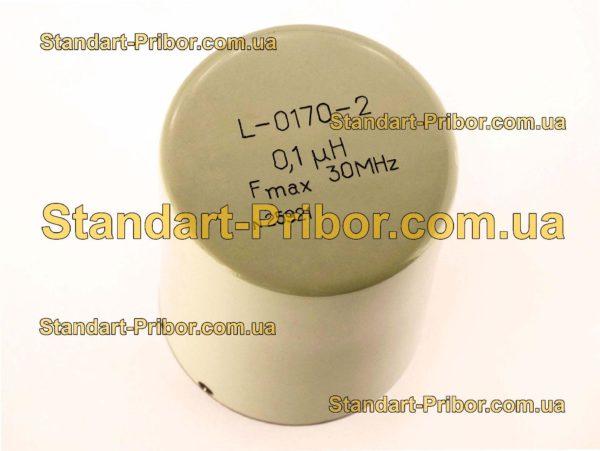 L-0170-2 мера индуктивности - фотография 4
