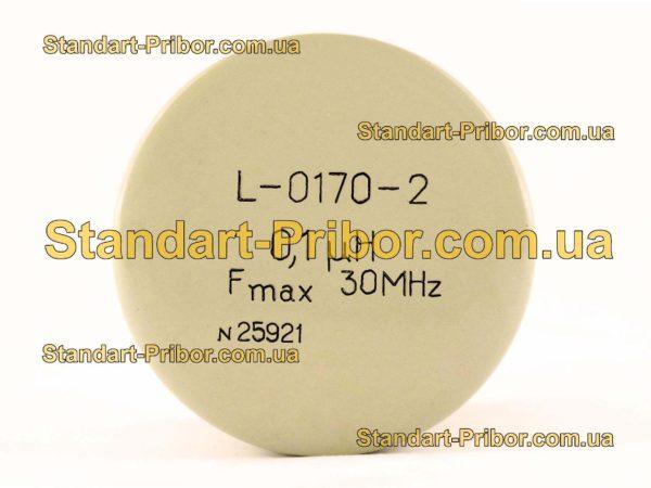L-0170-2 мера индуктивности - изображение 5