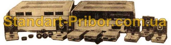 Л2-50 измеритель параметров транзисторов - фотография 1