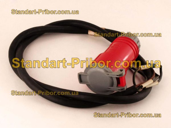 LE 117 кабель присоединительный - фотография 1