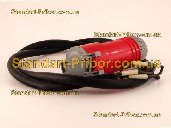 LE 117 кабель присоединительный - изображение 2