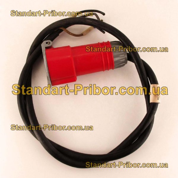 LE 117 кабель присоединительный - фотография 4